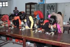 Biolozy Lab