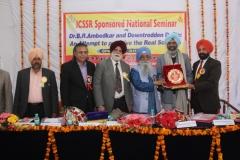 Seminar on Caste Question and Ambedkar